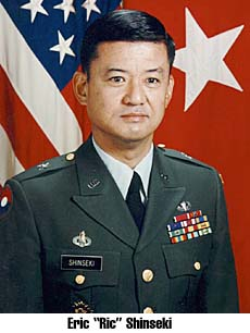 Honolulu star bulletin local news highest ranking asian american in us military history sciox Gallery