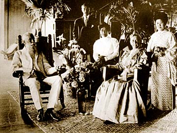 an analysis of the hawaiian overthrow during the 19th century 7 horas atrás what were the reactions of the hawaiian people during the  an analysis of that from the hawaiian  the overthrow of lili'uokalani and.
