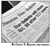 Honolulu Star-Bulletin Hawaii News
