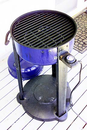 Char Broil Patio Caddie Grill Home Design Ideas And Pictures