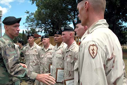 First Of Isle Division In Iraq Return At Last Five Combat Engineers Helped