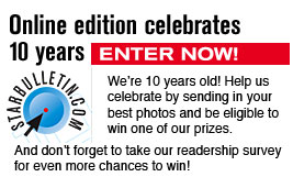 Online edition celebrates 10 years!