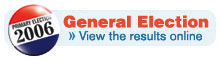 General Election - View the results online