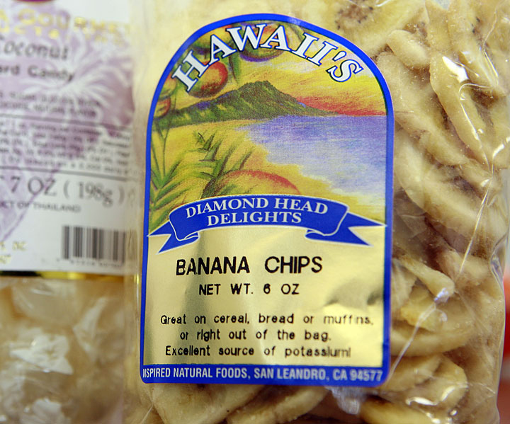 banana chips package - photo #18
