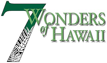 7 Wonders of Hawaii