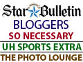 Star-Bulletin Bloggers